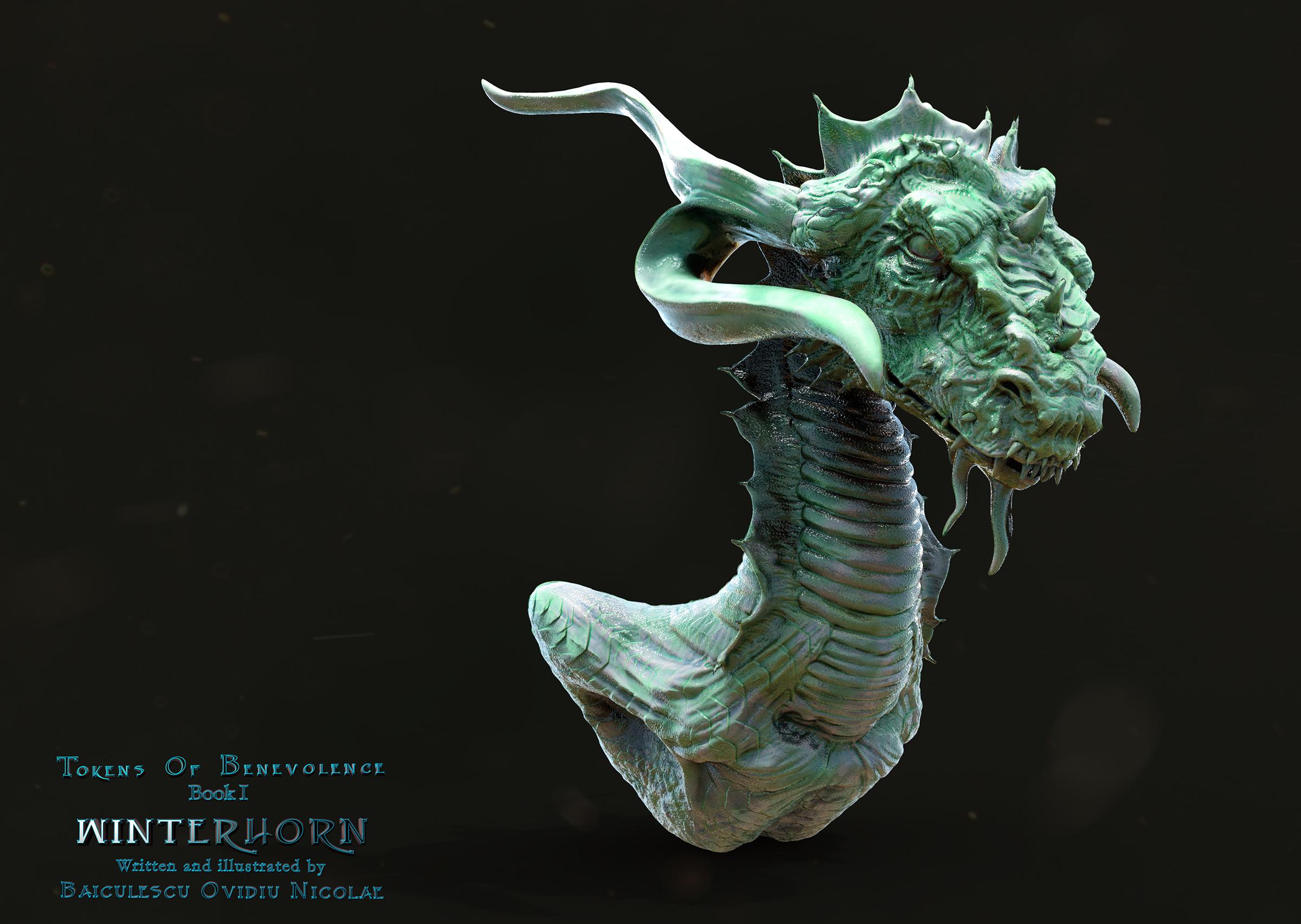 Drago 03 concept