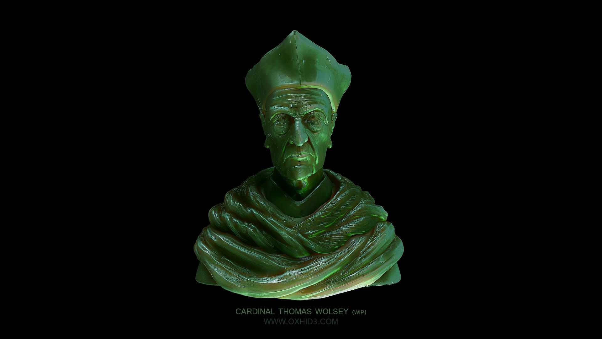 Cardinal Thomas_Wolsey
