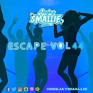 DJ Smallie - Escape Vol. 44