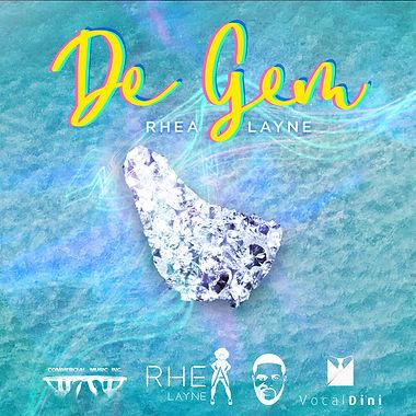 Rhea Layne - De Gem