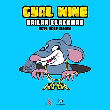 Nailah Blackman - Gyal Wine