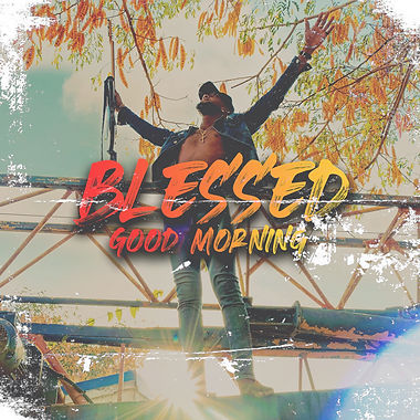 Ray Vybz - Blessed Good Morning