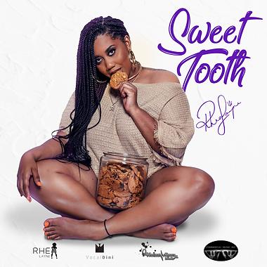 Rhea Layne - Sweet Tooth