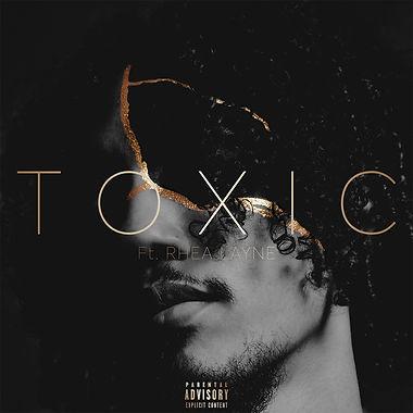 Sarkastik Ambassador ft. Rhea Layne - Toxic
