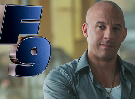 Fast & Furious 9 trailer expected today
