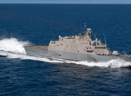 US sending warships to Caribbean to end illegal drug trade