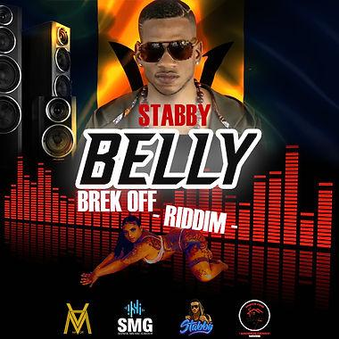 Stabby - Belly