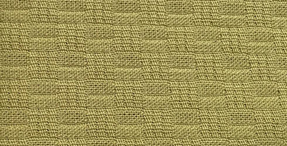 Moss Green - Square Fabric