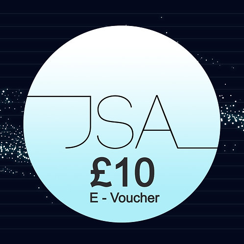 £10 E- Voucher