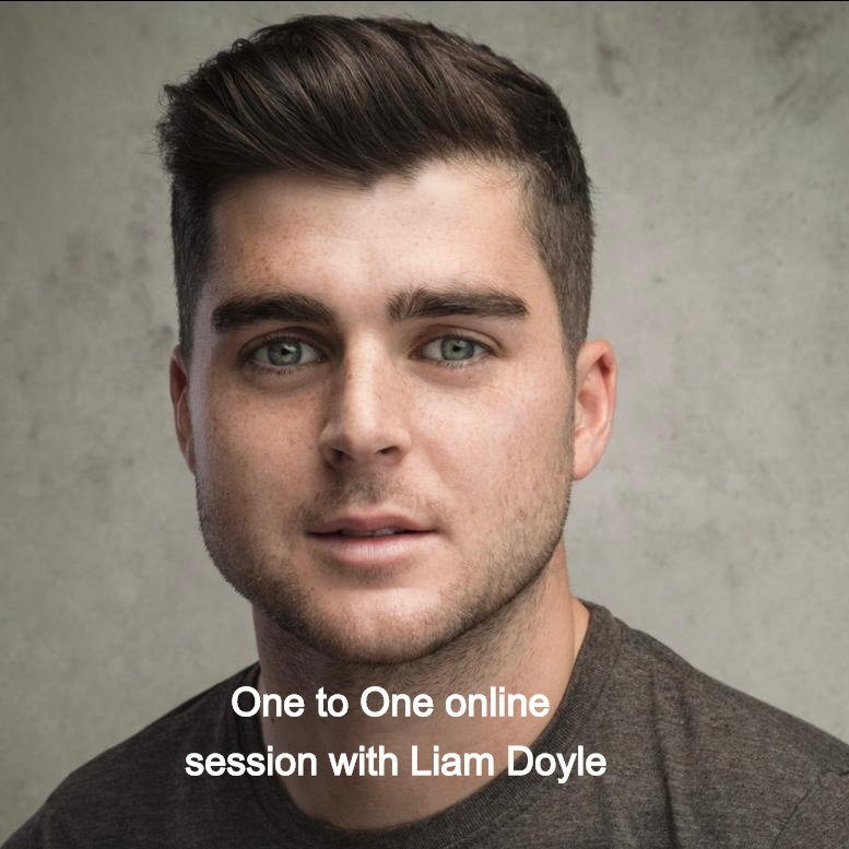 One to One with Liam Doyle