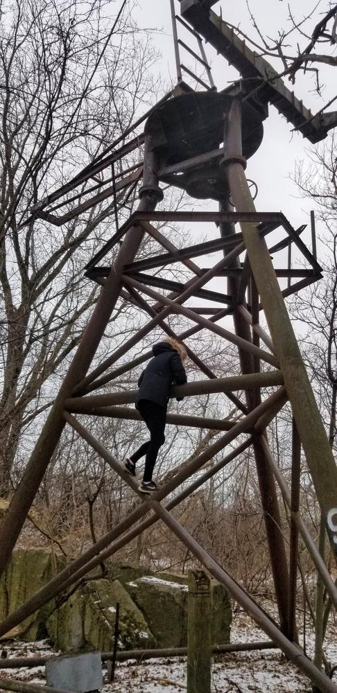 Radar Tower