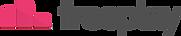 Freeplay Logo - Horizontal White Backgro