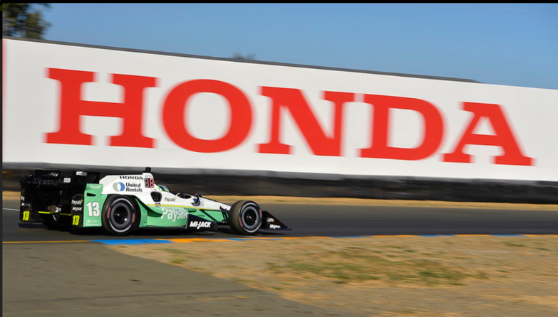 DALE COYNE RACING'S #19 HONDA DRIVER SCHEDULE CONFIRMED