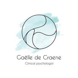 Gaëlle de Craene psychologist - 2017