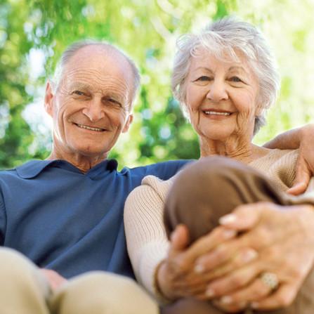 Dobbiamo davvero invecchiare?