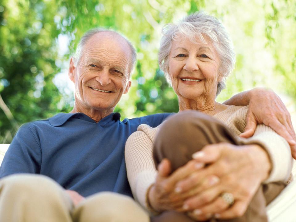 Fröhlich Senioren
