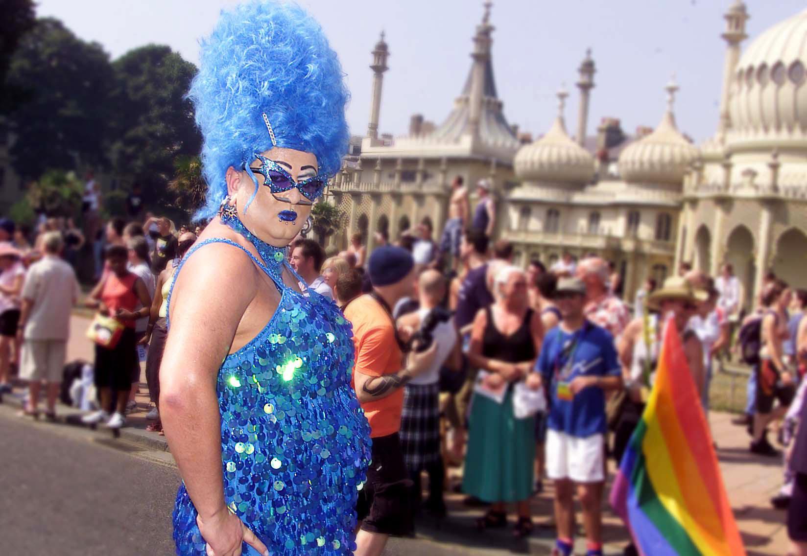 Pride 2008