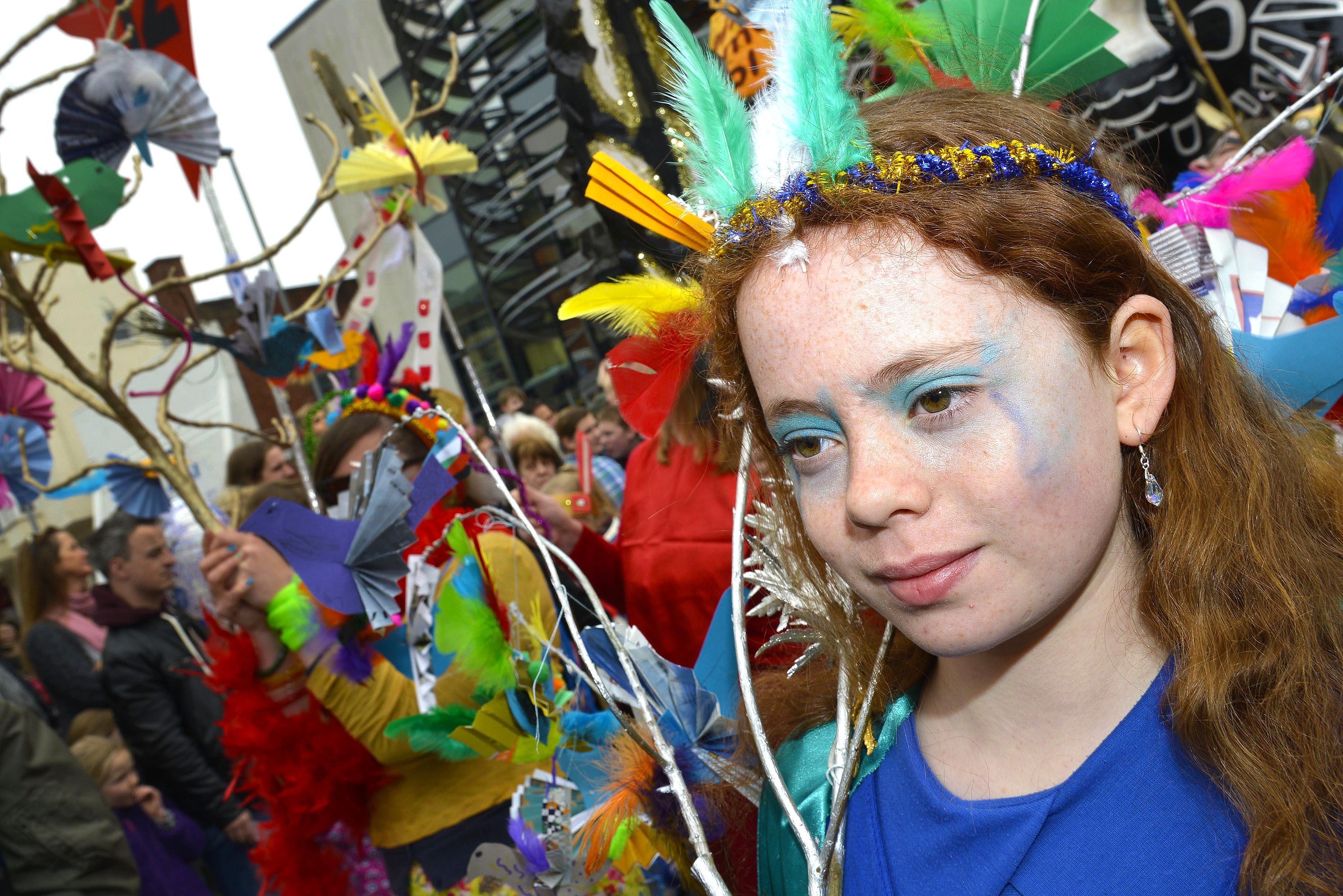Children's Parade 2015