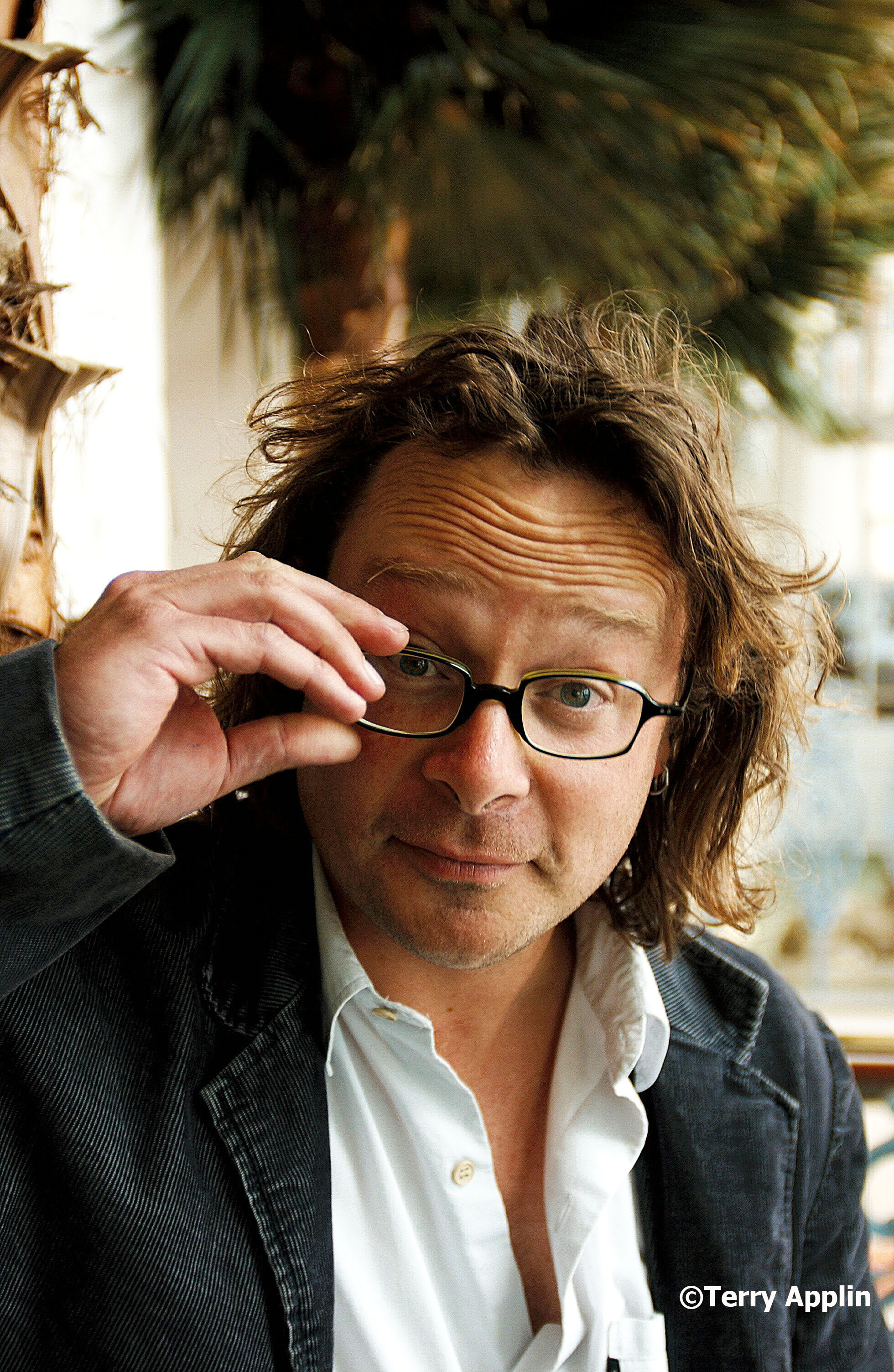 Hugh Fearnley-Wittingstall