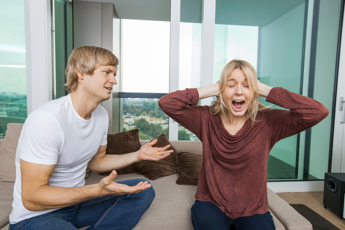 Dating Someone with Sensory Overload