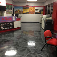 Metallic Resinous Floors 10