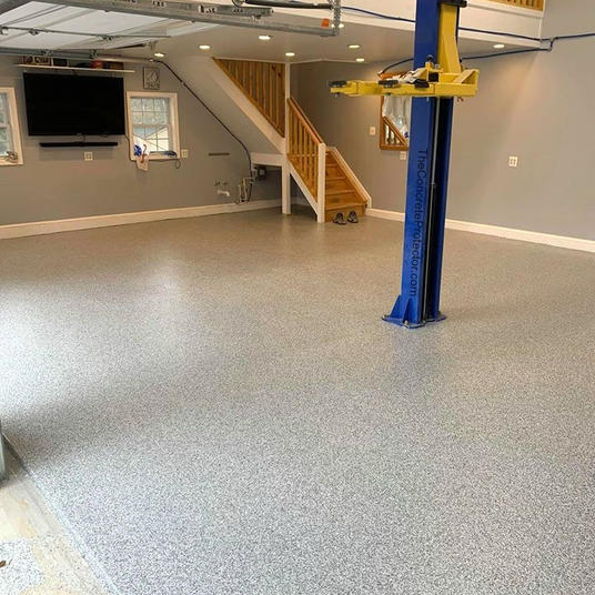 Graniflex Floor Systems 14
