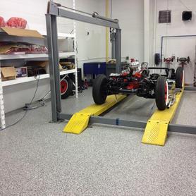 Graniflex Floor Systems 09