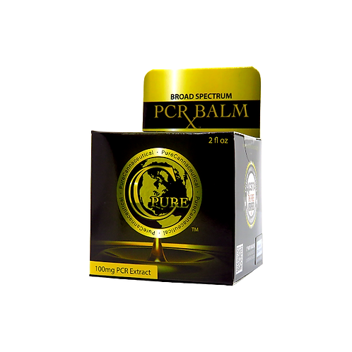 PCX Premium Hemp Balm
