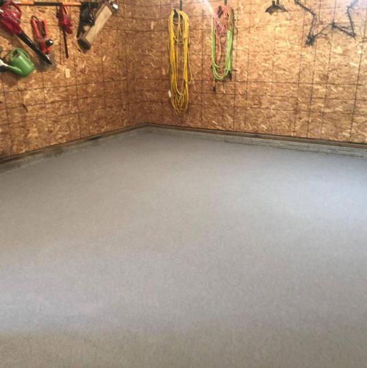 Quartz Floor 0