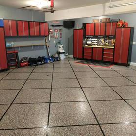 Graniflex Floor Systems 12