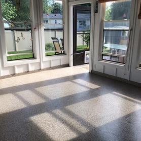 Graniflex Floor Systems 25