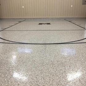 Graniflex Floor Systems 16