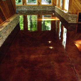 Concrete Dying & Staining 03
