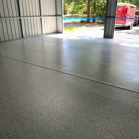 Graniflex Floor Systems 15