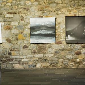 Exposition H.Uman & Olivier van Rossum