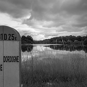 Landscape Dordogne- Lot et Garonne