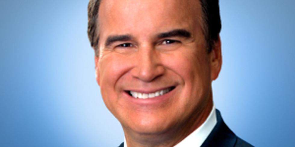 A Conversation with CBS4 Jim Benemann