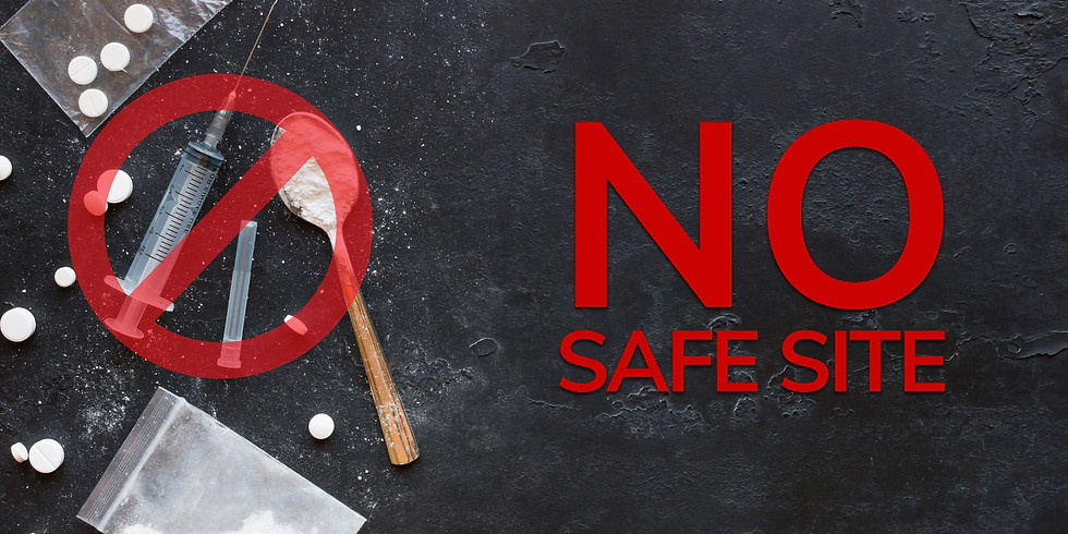 Foothills Republicans NO SAFE SITES with  Steffan Tubbs 710Knus Afternoon Host