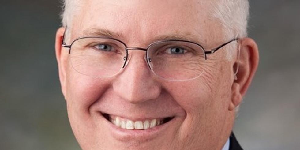 Foothills Republicans State GOP Leadership Changes with New Senior GOP Advisor Don Ytterberg