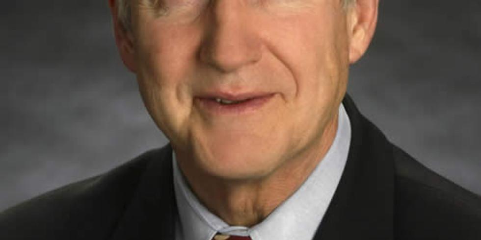 Veterans' Day Tribute with Former Senator Hank Brown