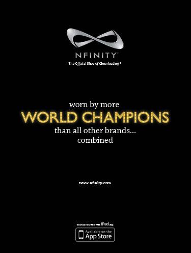 World Champions Ad