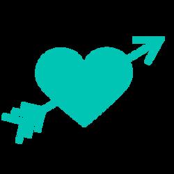 JH Wedding Logo