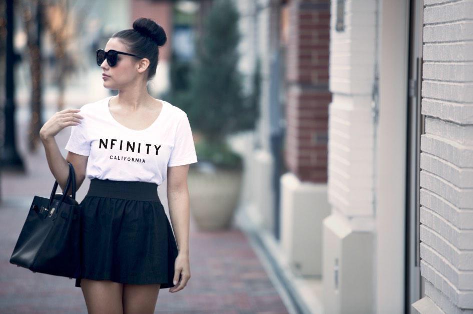 Nfinity California