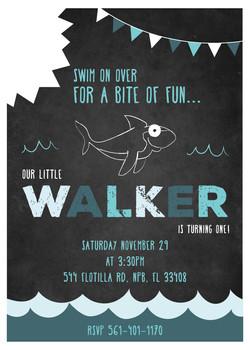 Walker-Is-One