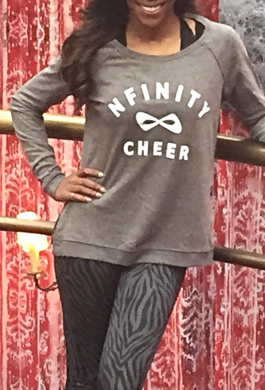 Nfinity Cheer