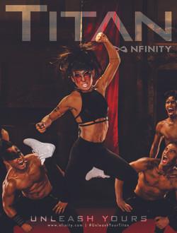 Nfinity Titan