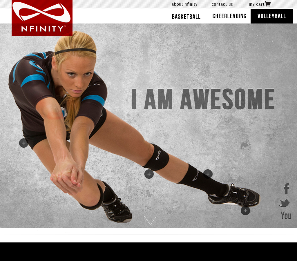 Volleyball Homepage
