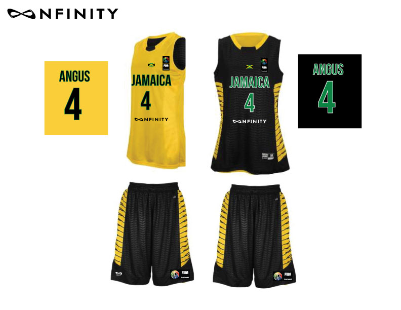 Team Jamaica