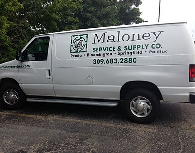 Maloney Service Amp Supply Janitorial Services Peoria Il