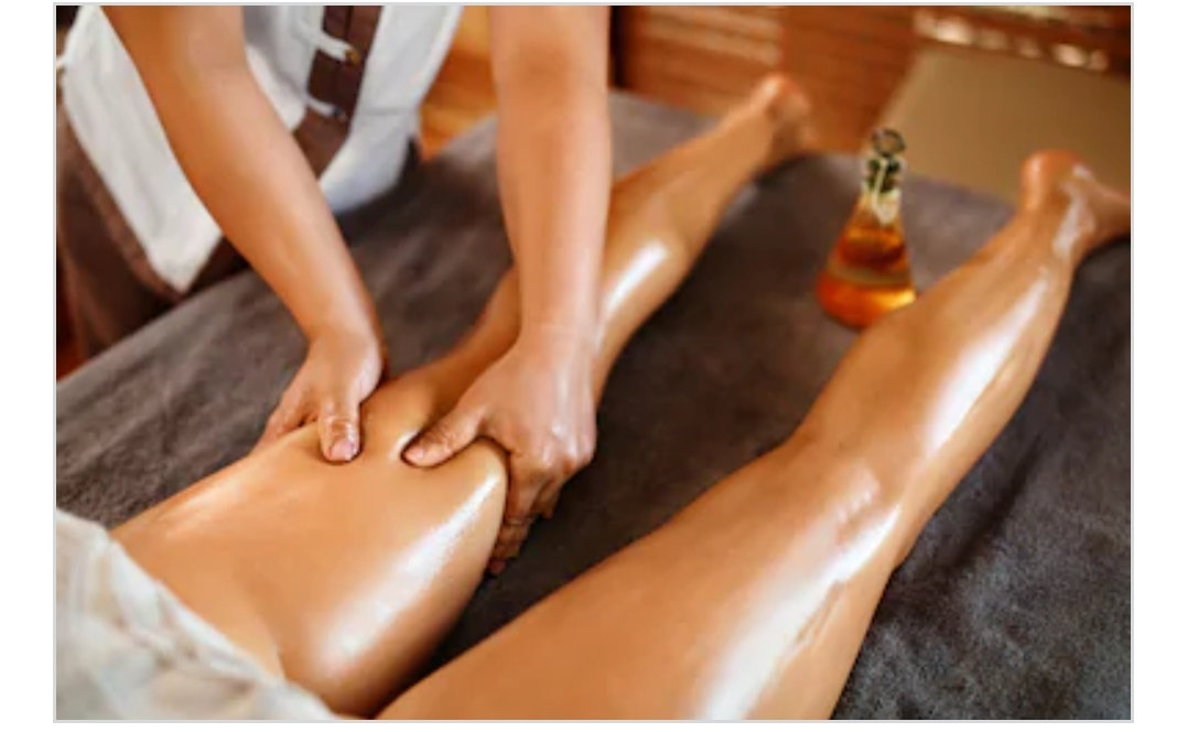 120-Minute Therapeutic Massage
